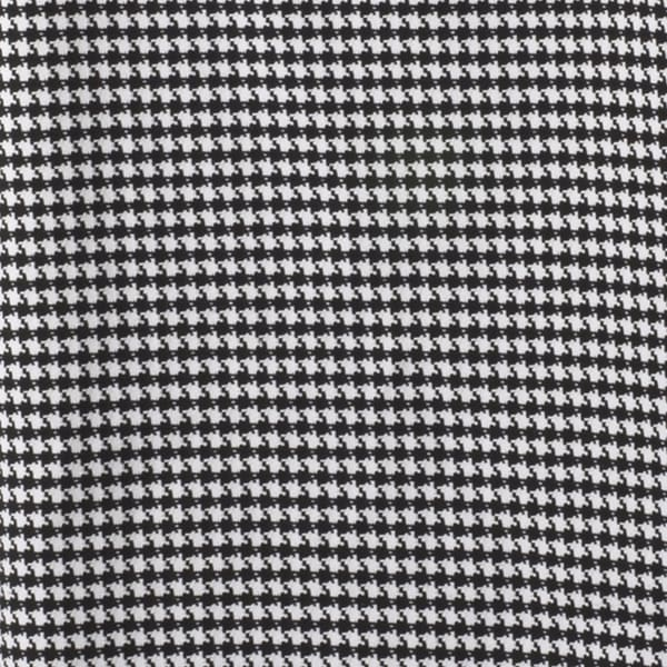 Poppy Black and White Fabric (3 yards)