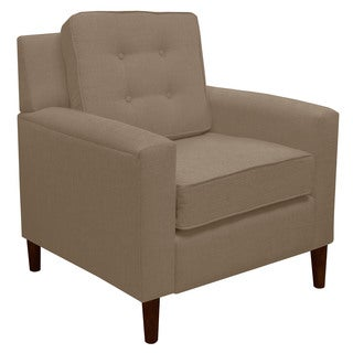Skyline Furniture Klein Mouse Arm Chair