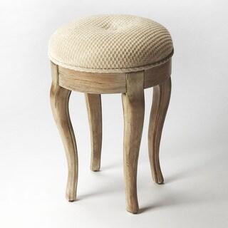Perla Vanity Chair 12685607 Overstock Com Shopping