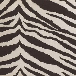 Sumba Small Zebra Print Fabric (3 Yards)