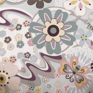 Penny Lane Floral Fabric (3 Yards)