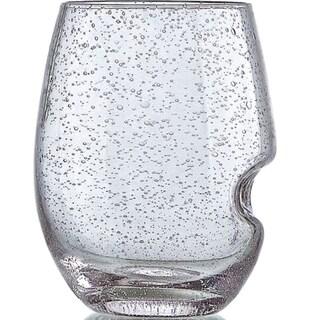 15 oz Vintout Stemless Wine Glasses (Set of 4) 17749843