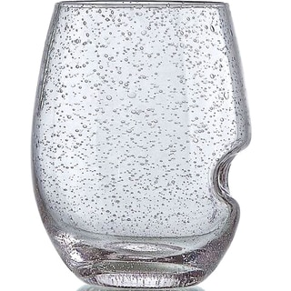 15 oz Vintout Stemless Wine Glasses (Set of 4)
