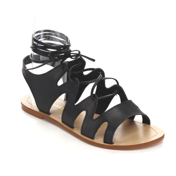 Beston Cc11 Gladiator Sandals
