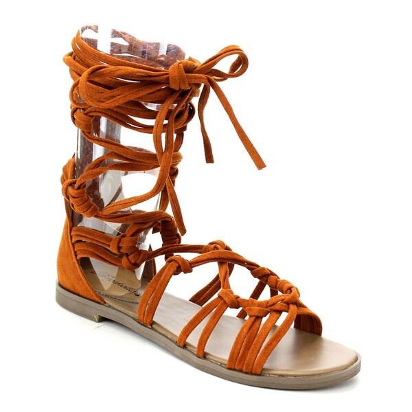 Beston Cc42 Gladiator Sandals