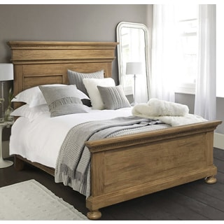 Addington Hill Queen Panel Bed