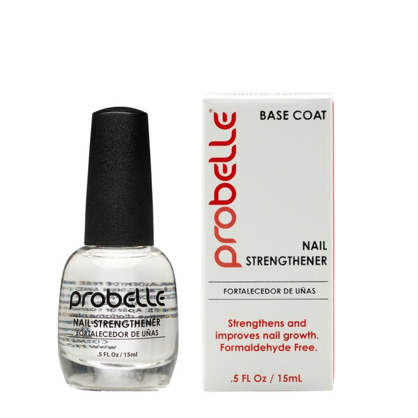 Probelle Formaldehyde Free Nail Strengthener