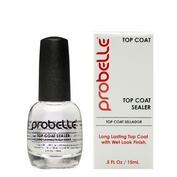 Probelle Top Coat Sealer
