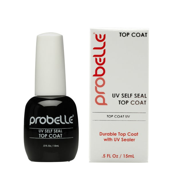 Probelle UV Self Seal Top Coat