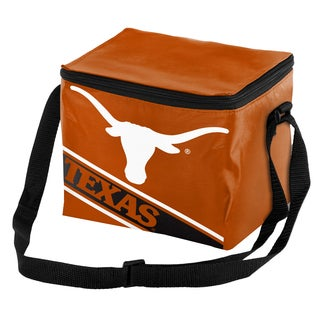 Texas Longhorns 6-Pack Cooler