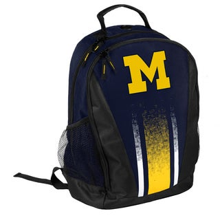 Forever Collectibles Michigan Wolverines Prime Backpack