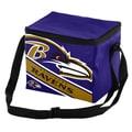 Baltimore Ravens 6-Pack Cooler
