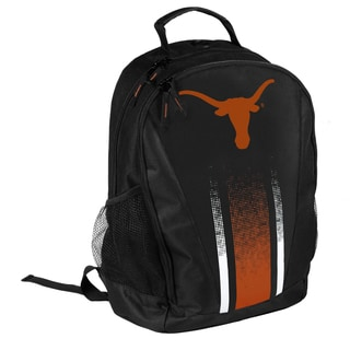 Forever Collectibles Texas Longhorns Prime Backpack