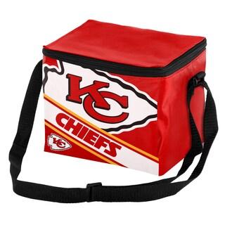 Kansas City Chiefs 6-Pack Cooler