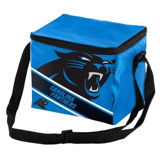 Carolina Panthers 6-Pack Cooler