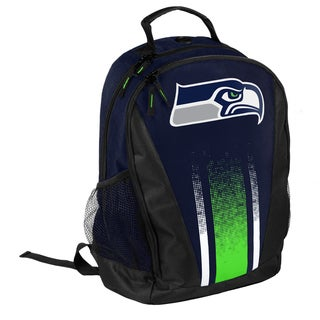 Forever Collectibles Seattle Seahawks Prime Backpack