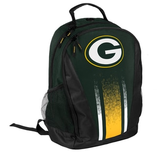 Forever Collectibles Green Bay Packers Prime Backpack
