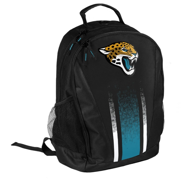 Forever Collectibles Jacksonville Jaguar Prime Backpack