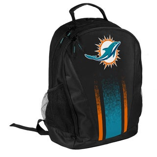 Forever Collectibles Miami Dolphins Prime Backpack