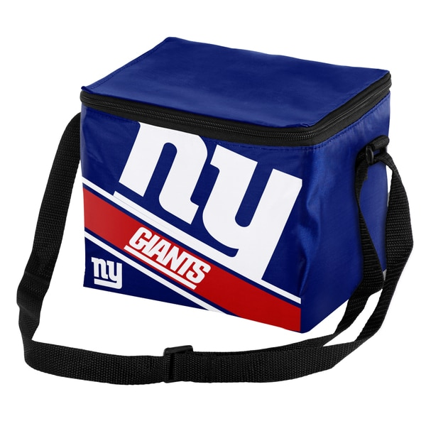 New York Giants 6-Pack Cooler 17752549