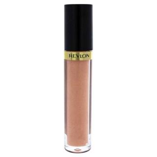 Revlon Super Lustrous Intense Lip Gloss Snow Pink