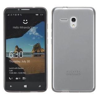 Insten Hard Snap-on Rubberized Matte Case Cover for Alcatel One Touch Fierce XL