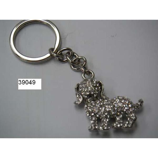 Elegance Puppy Key Fob