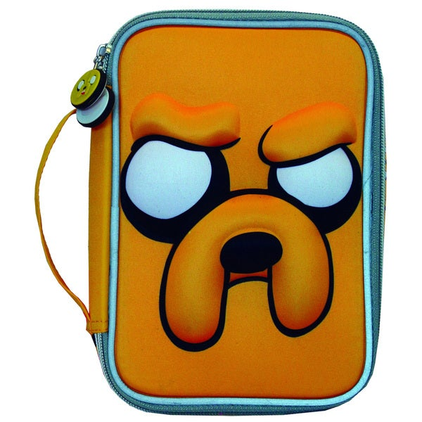 Adventure Time Jake the Dog 3D Pencilcase