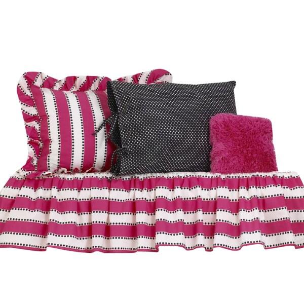 Hottsie Dottsie Bedding Sets