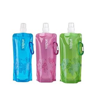 Assorted Color 0.5 Liters Vapur Anti-bottles (Set of 3)