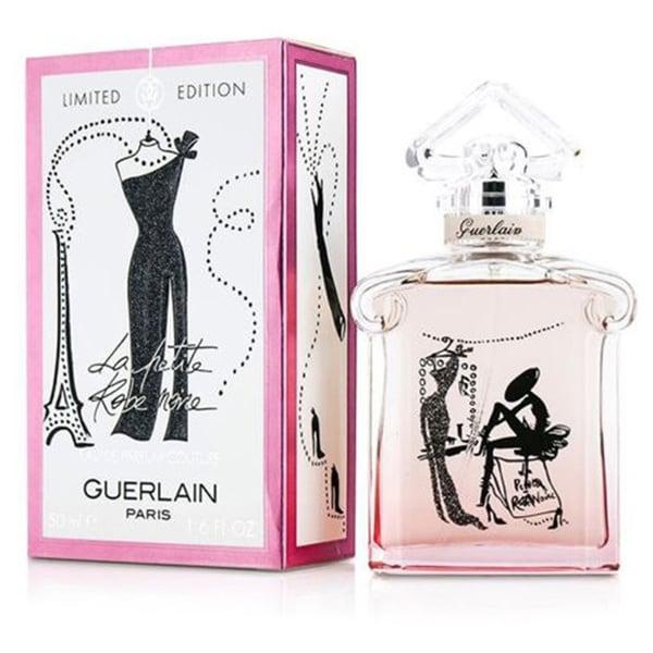 La Petite Robe Noire Guerlain Women's 1.6-ounce Eau de Toilette Spray Limited Edition