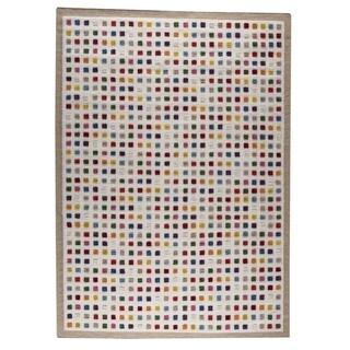 M.A.Trading Hand-woven Khema1 Multicolored Rug (8'3 x 11'6)