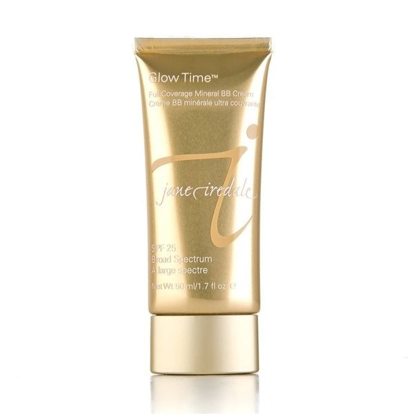 Jane Iredale Full Coverage Mineral BB Cream Glow Time BB3