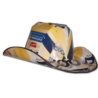 Coors Original Traditional Cowboy Beer Hat