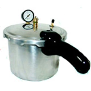 6 Quart denture pressure pot (ov105)