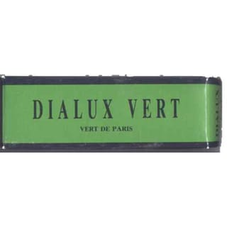 Green Dialux ( Vert ) Jewelers Polishing Compound Rouge - Paste(ps44)