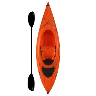 Lifetime Payette 116-inch Kayak