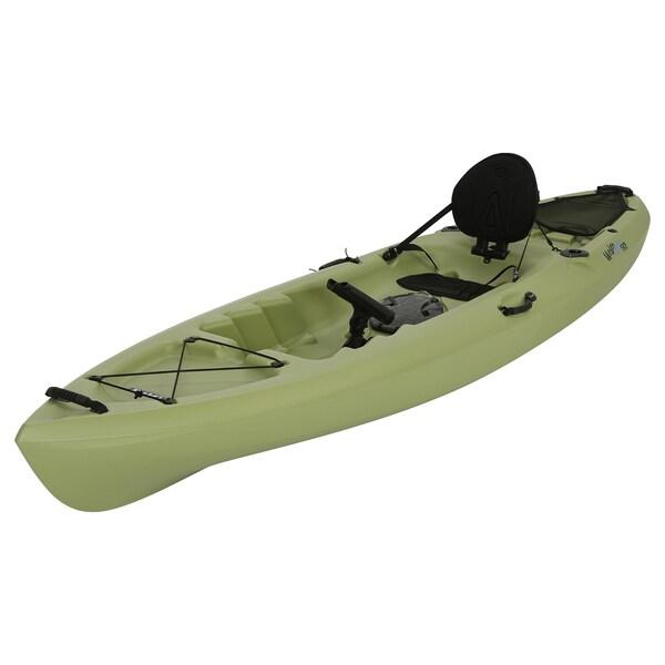 Lifetime Weber 132-inch Kayak