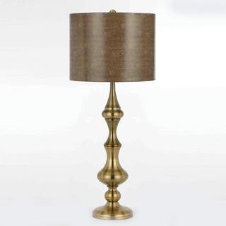 Candice Olson 8725-TL Curves Ahead Table Lamp