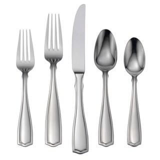 Carolina stainless steel Flatware set (65 piece set)