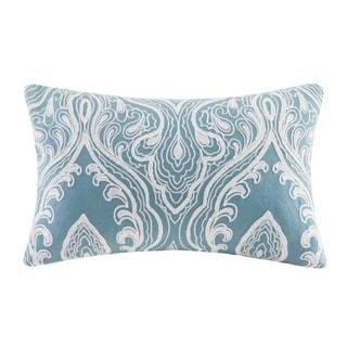 Harbor House Sanya Blue Oblong Pillow