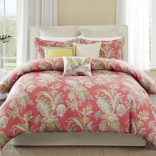 Echo Design Ishana Duvet Cover 3-piece Set