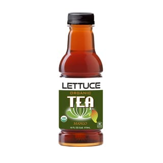 16-ounce Lettuce Organic Tea (Case of 12 Bottles)