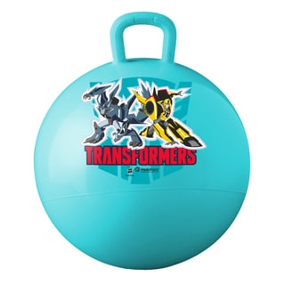 Hedstrom 15 Inch Transformers Hopper Ball