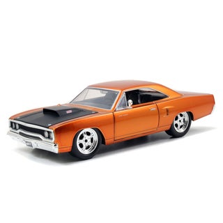 Fast and Furious Die cast Plymouth Road Runner