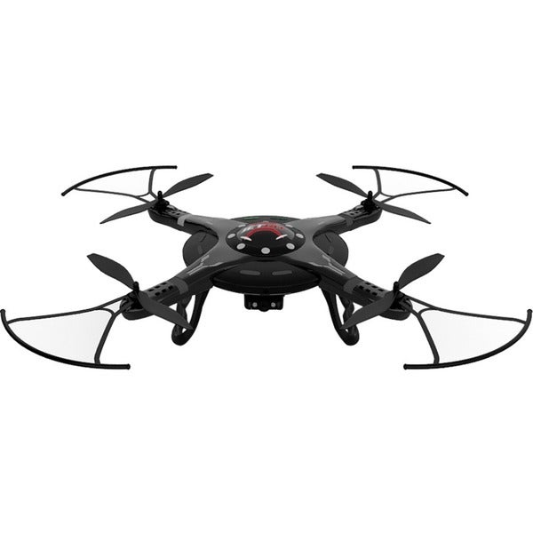 Advanced Model MOTA Pro Live-4000 Extreme Quadcopter with Auto Land and Take off