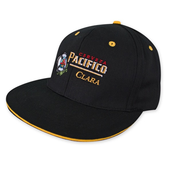 Pacifico Flat Bill Hat 17765571