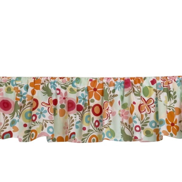 Lizzie Bed Skirt