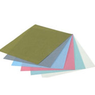 3M TRI-M-ITE Wet or Dry Polish PAPER 400 GRIT 30 MIC GREEN 5 sheets (ab610x5)