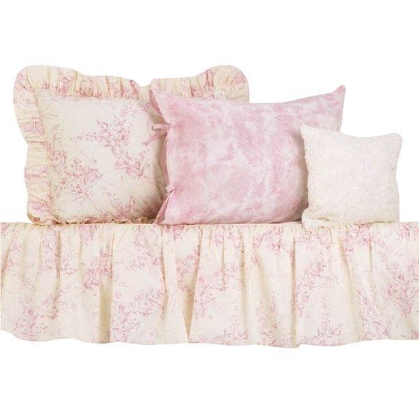 Heaven Sent Girl Bedding Set